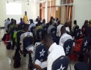 ISRADS Holds Stakeholder Meetings On Ebola and Cholera